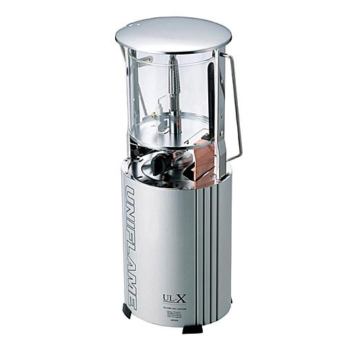 ユニフレーム(UNIFLAME)アウトドア器具・備品フォールディングガスランタン UL-X クリア 620106620106