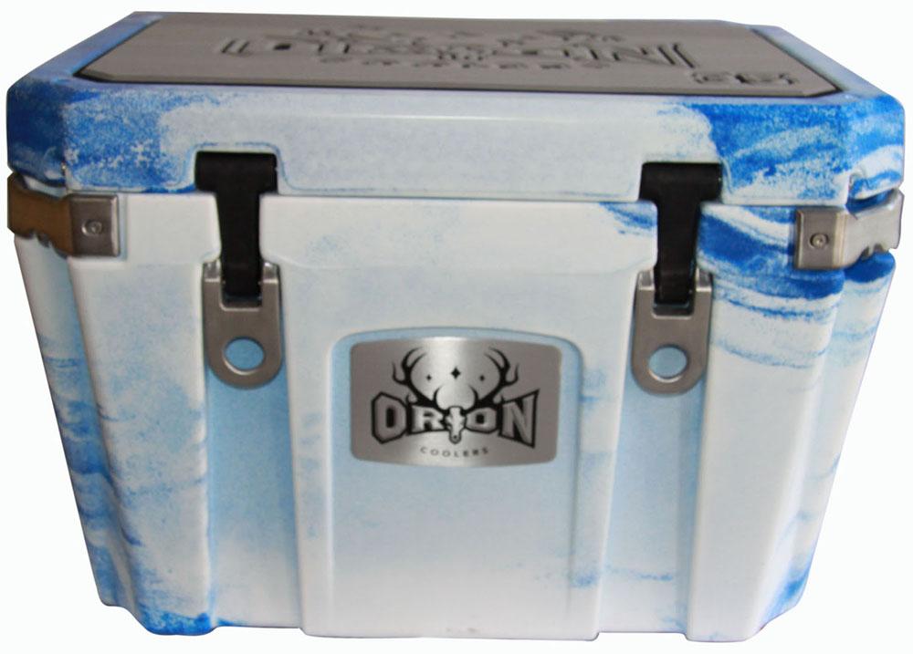 ORION(オリオン)アウトドアグッズその他ORION(オリオン) クーラーボックス35 スカイ12956スカイ