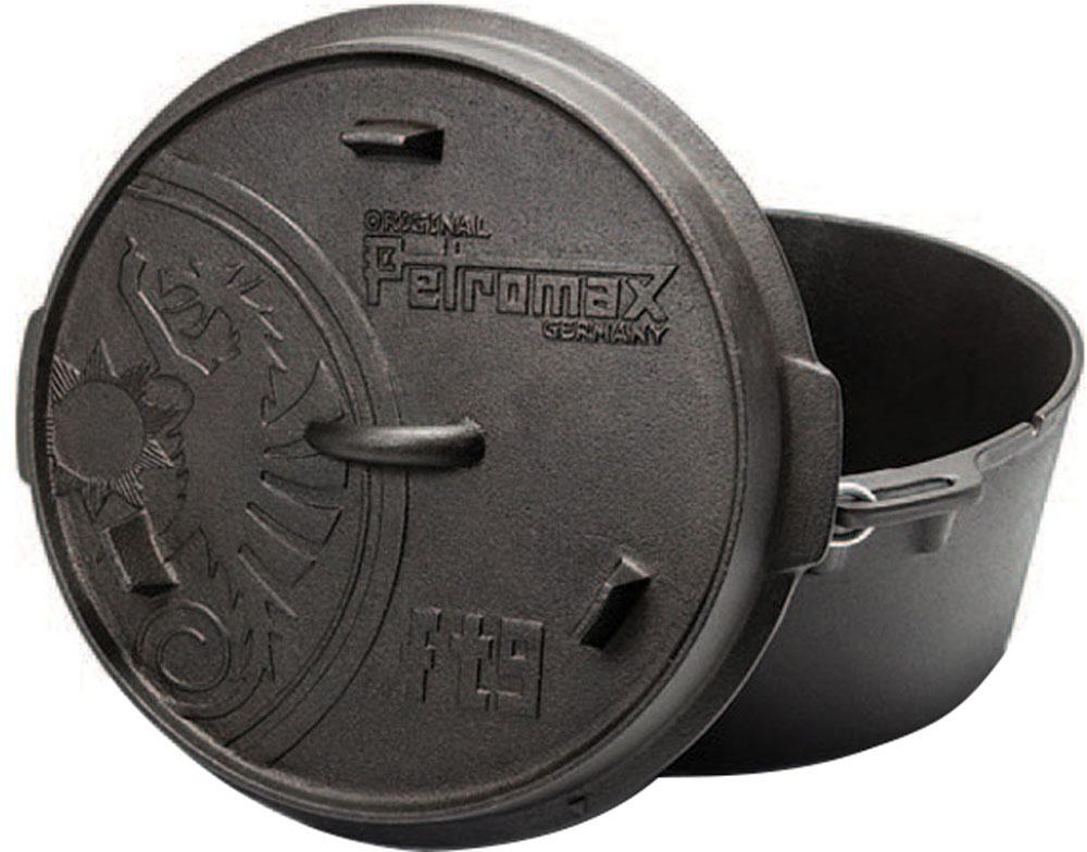 Petromax(ペトロマックス)アウトドアグッズその他ダッチオーブン ft9-t (9.5L) 1272112721