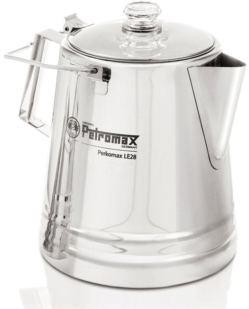 Petromax(ペトロマックス)アウトドアグッズその他パーコレーターステンレス le28(4.2L) 12891 12891