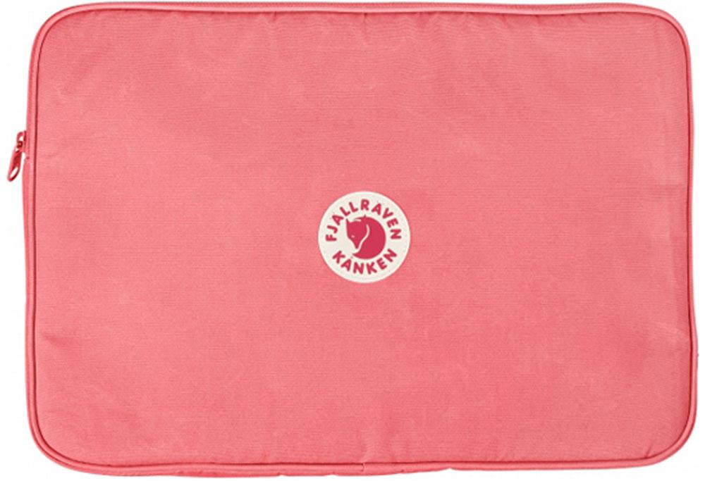 FJALL RAVEN(フェールラーベン)アウトドアバッグKanken laptop Case 1523786Peach Pink