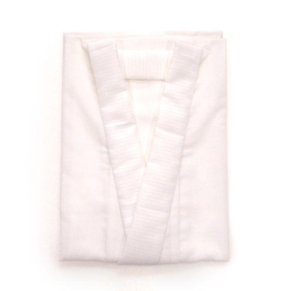 毎日がバーゲンセール 新品 洗える絽の長襦袢 白半衿が付いていてすぐに着られる 身長約153~158cm洋服サイズ9~13号対応 交換無料
