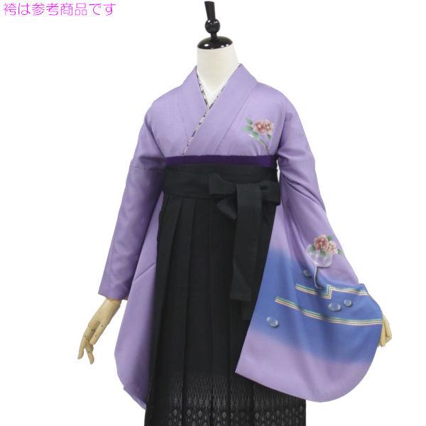 写真の袴は参考商品です 袴も選んで同時購入できます 袴用着物5点セット お気に入り 身長約158から164cm テレビで話題 オトナの夜のワイングラス