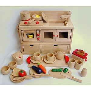 ままごとキッチン・ままごと・流し台・木製ままごとキッチンキッチン・木工職人黒澤のままごとキッチン
