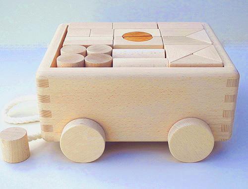 積み木・ 積木・ つみき・ ツミキ・日本製・木おもちゃ・積み木はk.kurosawaハンドメイド2段50ピース