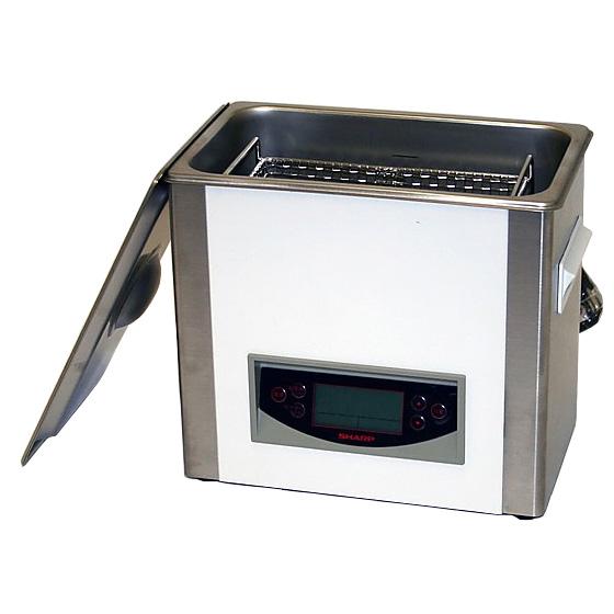 超音波洗浄器 267×163×237mm UT-106H