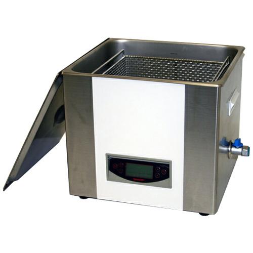 超音波洗浄器 325×265×303mm UT-206H