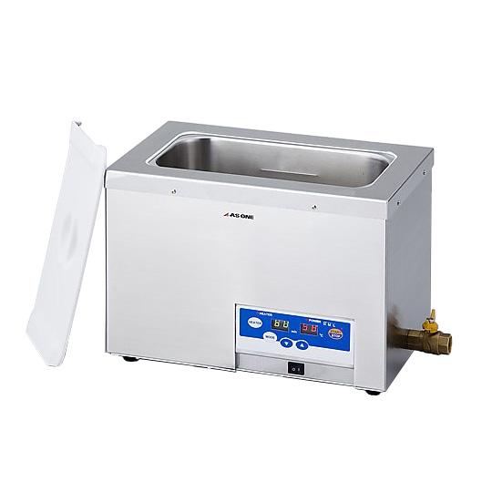 超音波洗浄器 384×234×273mm ASU-6M