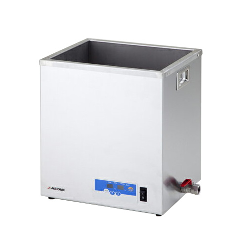 大型二周波超音波洗浄器 550×470×495mm MUC-63D