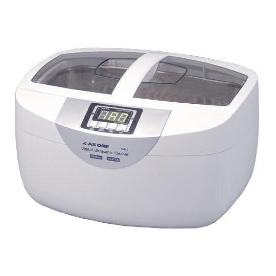 超音波洗浄器 290×223×185mm AS482