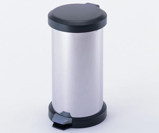 ペダル式密閉ゴミ箱 ムッシュ
