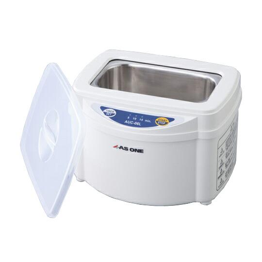 超音波洗浄器 215×180×140mm AUC-06L