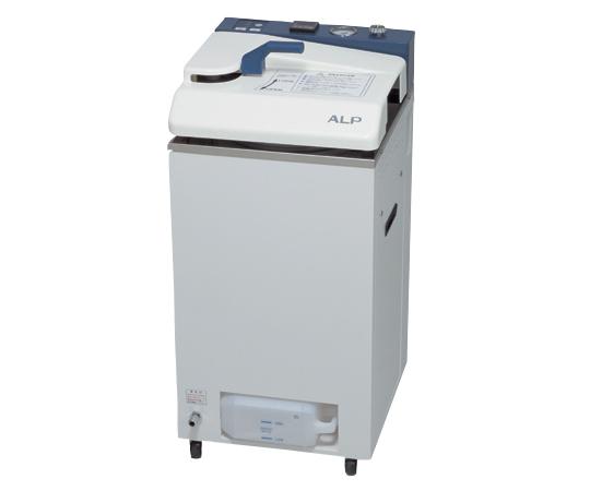 高圧蒸気滅菌器 TR-24LA
