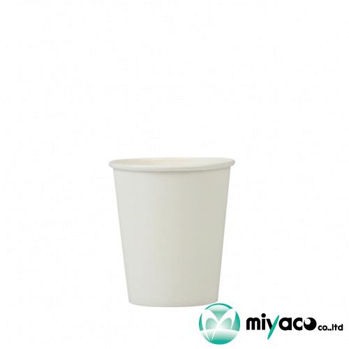 紙コップ 5オンス 150ml 使い捨て 紙コップ5オンス ホワイト 100個 100%品質保証! 希少