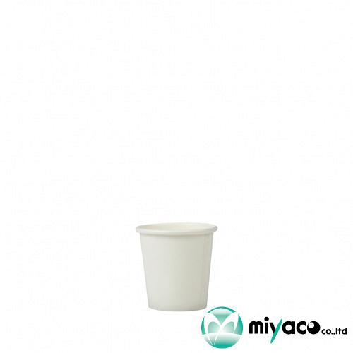 紙コップ 3オンス 90ml 使い捨て 送料無料 沖縄県 至上 離島除く 紙コップ1オンス ホワイト 世界の人気ブランド 業務用 3000個 30ml