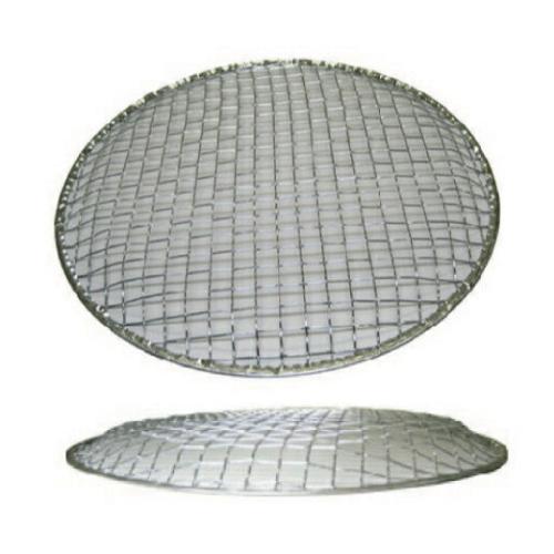 業務用_使い捨て焼肉金網 27cm(ドーム型)480枚