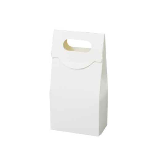 ハンデイバッグ(L)白 100枚