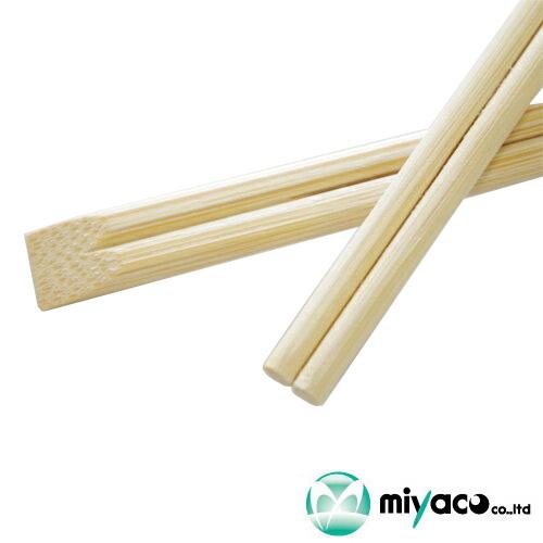 【天削】20cm 竹箸 天削箸 ECO短め(20cm)100膳