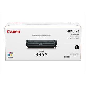 【純正】Canon(キャノン)トナーカートリッジ335e ブラック / 4549292046137【返品不可商品】
