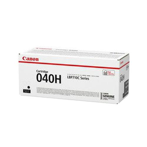 【純正】Canon(キャノン)トナーカートリッジ040H ブラック / 4549292058277【返品不可商品】