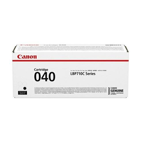 【純正】Canon(キャノン)トナーカートリッジ040 ブラック / 4549292058239【返品不可商品】