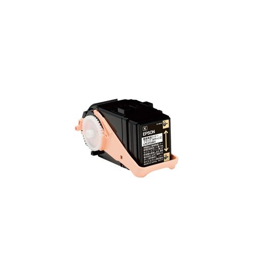 【純正】EPSON(エプソン)LPC3T33KV 環境推進トナーブラック / 4988617219526【返品不可商品】
