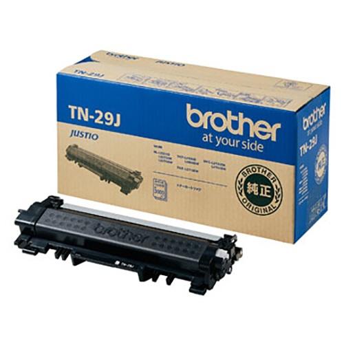 【純正】brother(ブラザー) TN-29J / 4977766779562【返品不可商品】