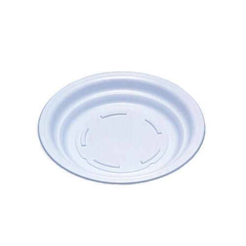 食品容器 TR-110H 白 600枚【返品不可】福助工業 0594431