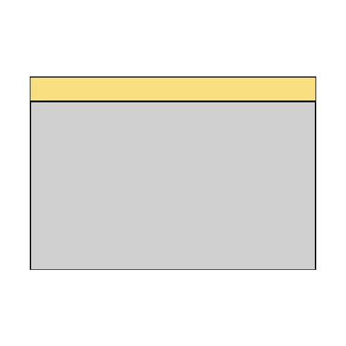 デリバリーパック(L-704)2000枚170x125+(20)mm