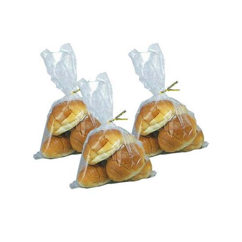 パン袋 PP袋 8号 0.025×130×250mm 10000枚