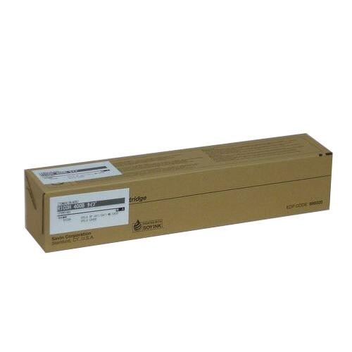 輸入品 RICOH(リコー)IPSIOトナー ブラックタイプ400B / 4540956006085【返品不可商品】