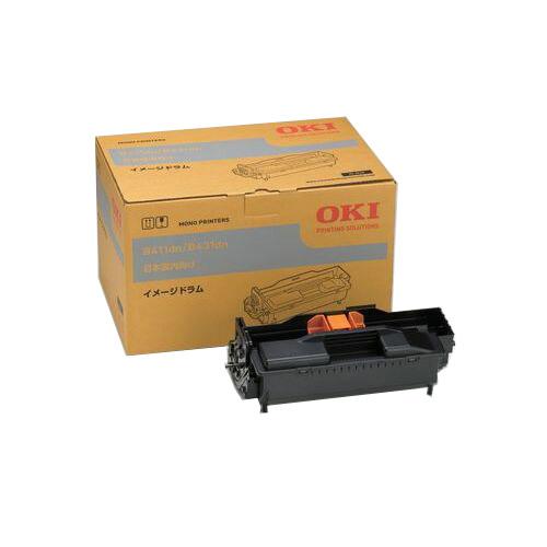 【純正】OKI(OKIデータ)ID-M4E ドラム / 4949443207019【返品不可商品】