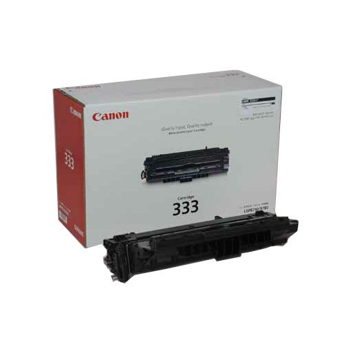 輸入品 Canon(キャノン)トナーカートリッジ533(333)/ 4960999964126【返品不可商品】