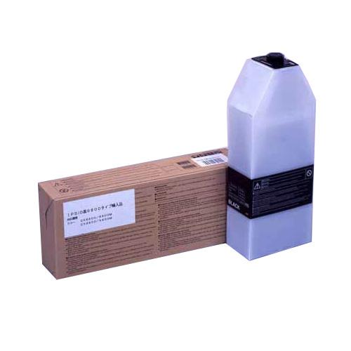 輸入品 RICOH(リコー)トナーブラックタイプ9800 / 4540956006139【返品不可商品】