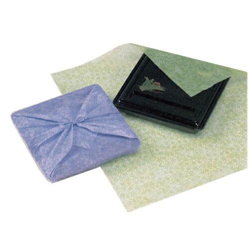 不織布風呂敷ニュークロスラッパー「つた」750サイズ 400枚_福助工業