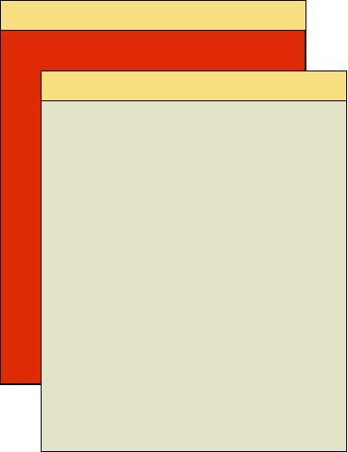 デリバリーパック(L-1)色付2000枚(95x115+10mm)