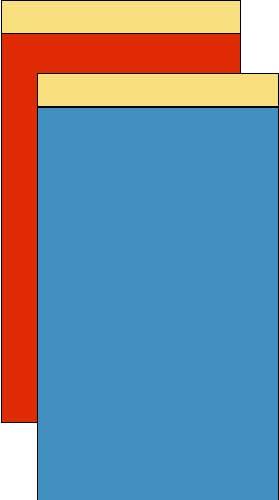 【送料無料】デリバリーパック(L-8)色付2000枚(135x250+10mm)