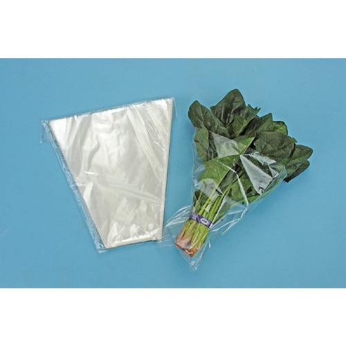 【送料無料】野菜袋 OPP防曇袋【三角袋中】0.02×250/90×300mm 5000枚