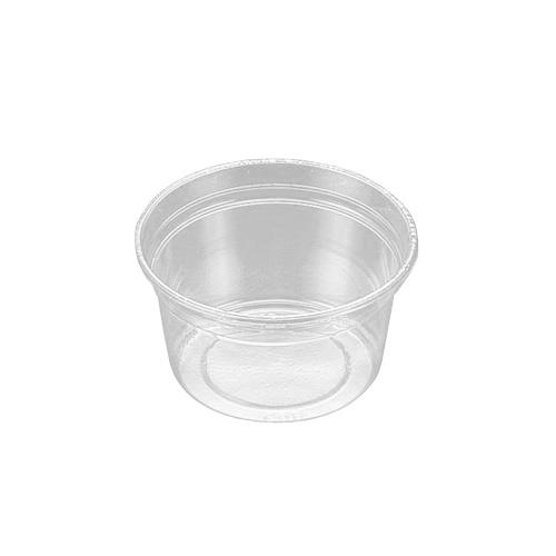 【送料無料】クリーンカップ60BL 5000個_業務用_ 使い捨てカップ_フルーツ_デザートカップ _デザート容器_プラスチック容器_