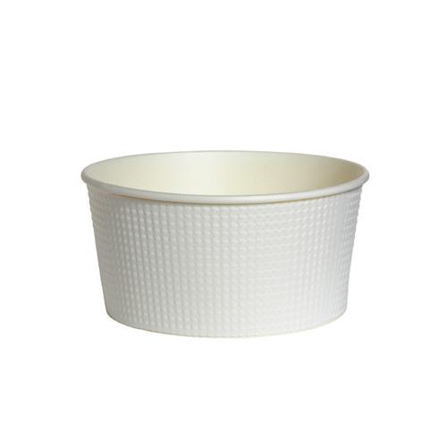【容器本体】断熱紙容器SMP-565E-2(ホワイト)900個