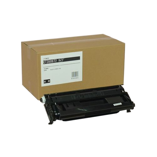 汎用品 XEROX(富士ゼロックス)CT350872ドラム/トナーカートリッジ / 4562309102367【返品不可商品】
