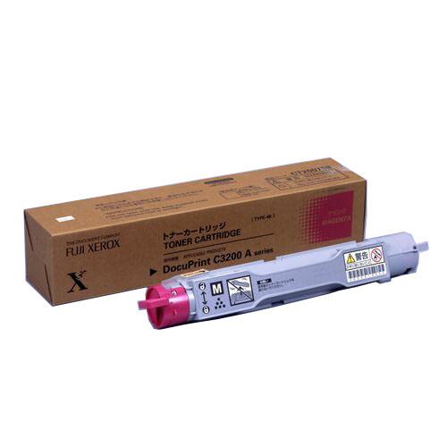 【純正】XEROX(富士ゼロックス)CT200708 マゼンタ / 4560151031460【返品不可商品】