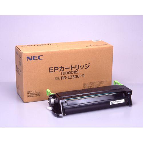 純正品 NEC PR-L2300-11 / 4527977592834【返品不可商品】