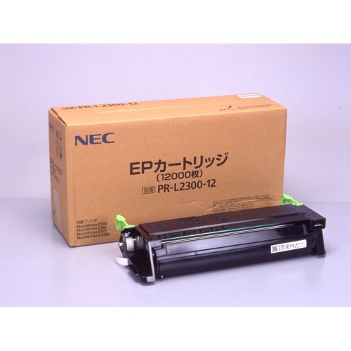 純正品 NEC PR-L2300-12 / 4527977592841【返品不可商品】