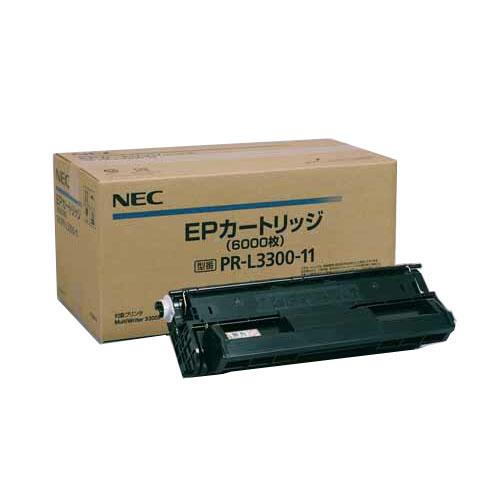 【純正】NEC PR-L3300-11 / 4547394662200【返品不可商品】