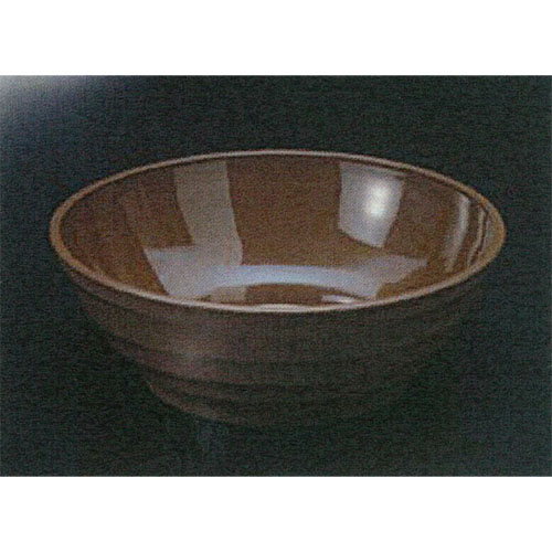 【送料無料】デザートカップ PP100パイ-170UZU 茶 720個 _デザート容器_プラスチック容器_