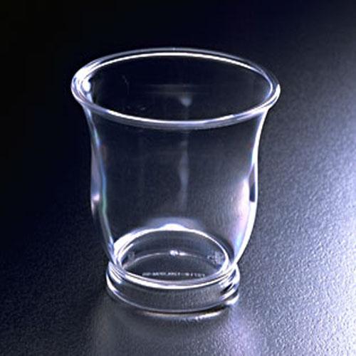 【送料無料】デザートカップ エリアス 400個 _デザート容器_プラスチック容器_