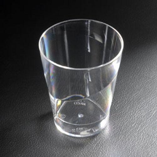 【送料無料】デザートカップ コロネ 400個 _デザート容器_プラスチック容器_