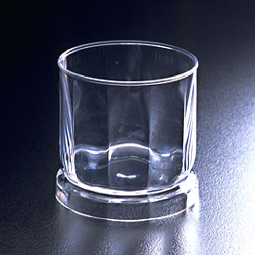 【送料無料】デザートカップ シュタム 400個 _デザート容器_プラスチック容器_
