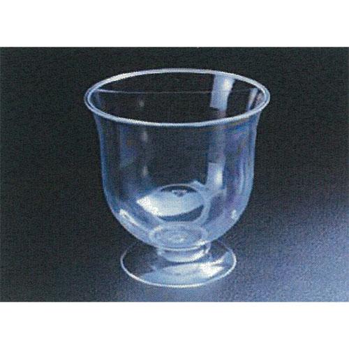 【送料無料】デザートカップ ポピーナ 600個 _デザート容器_プラスチック容器_